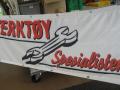 Banner fra Tonje Media