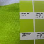 Pantone fargekoder